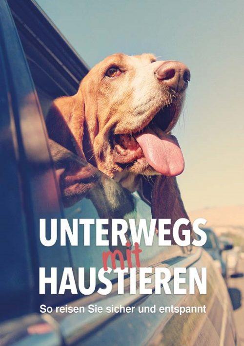 Unterwegs mit Haustieren