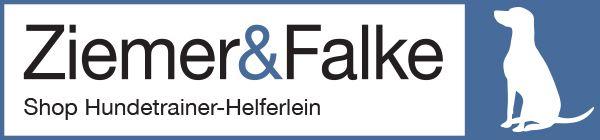 Hundetrainer Helferlein Retina Logo