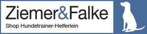 Hundetrainer Helferlein Logo