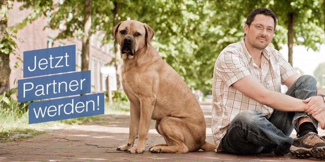 Hundetrainer Helferlein Partnerprogramm